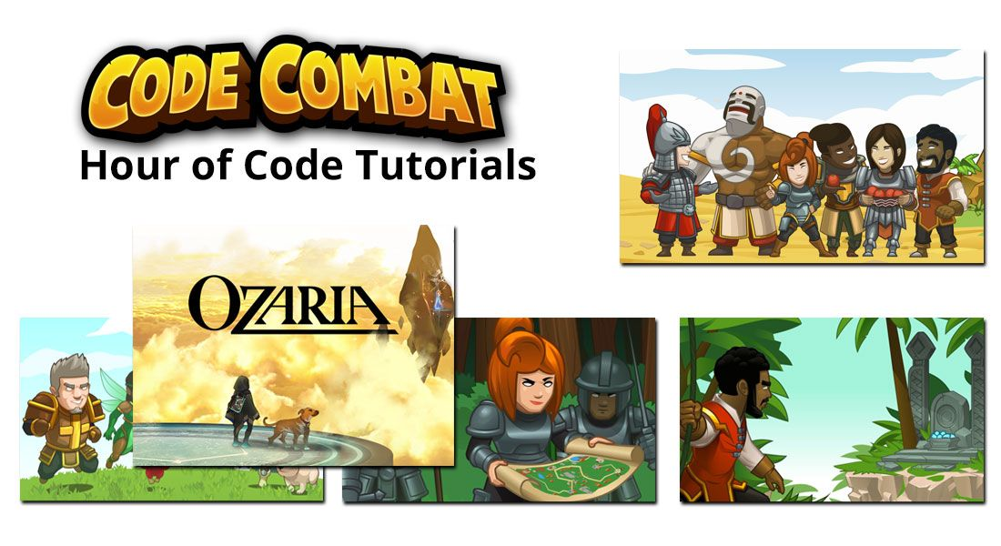 Inspire Students with Over 70 Captivating Game Levels This Hour of Code
